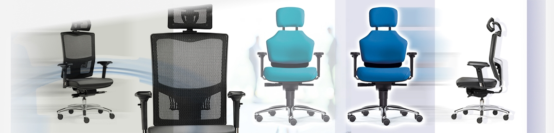 Bürostuhl-Schweinfurt - zu unseren Frauen-Bürostühlen