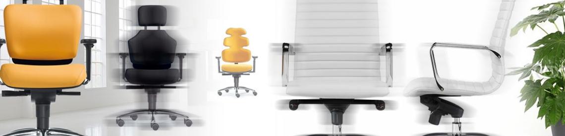 Bürostuhl-Schweinfurt - zu unseren Chefsesseln